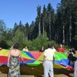 Journées d'été du Réseau Ecole et Non-violence 2013