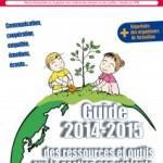Guide de ressources 2014/2015 de Non-violence Actualité