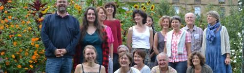 Journées d'été 2015 de la Coordination