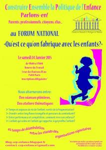 CEP-Enfance.Forum