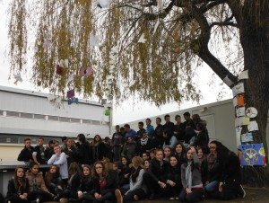 college Beaulieu Chateauroux 36