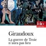 Découvrez la nouvelle édition de Jacques Body sur l'oeuvre majeure de Jean Giraudoux