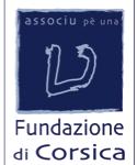 Formations et rencontres de l'association pour une Fondation de Corse UMANI