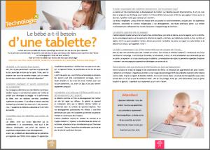 4-PNG BB a -t-il besoin d'une tablette-sans Allo parent