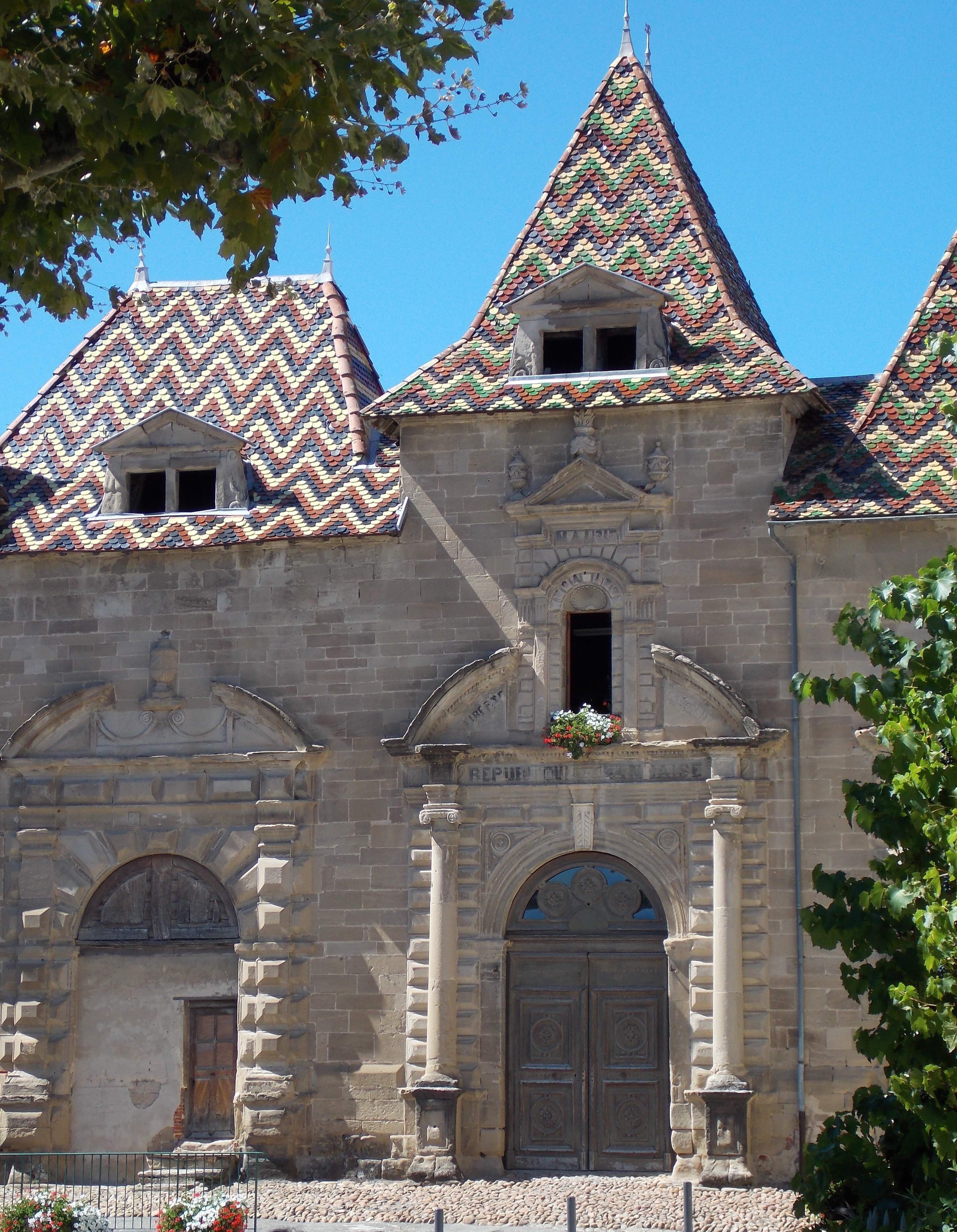 Saint-Antoine l'Abbaye