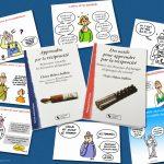 Publication d'ouvrages sur l'apprentissage par la réciprocité