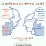 """Forum 2018 """"Éduquer à la non-violence"""""""