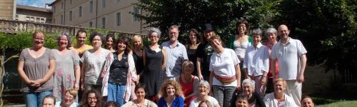 Journées d'été de la Coordination 2016