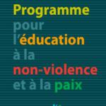 Programme pour l'éducation à la non-violence et à la paix